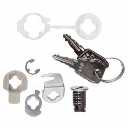 Legrand Zamek z kluczami do rozdzielnic RN65 001966