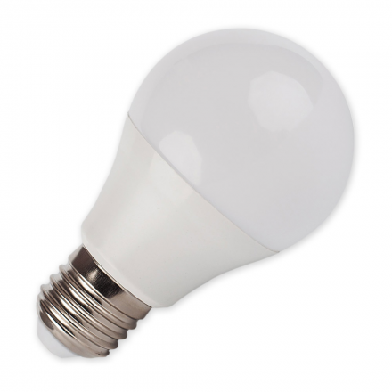 EKO-LIGHT ŻARÓWKA LED A60 E27 12W BARWA ZIMNA