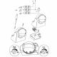 GTV Czujnik ruchu sensor IR automat zmierzchowy natynkowy IP44 180°