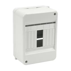 Elektro-Plast Rozdzielnica natynkowa bez drzwi 1x5 IP30 RNO-5 5.3