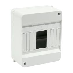 Elektro-Plast Rozdzielnica natynkowa bez drzwi 1x6 IP30 RNO-6 5.6
