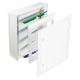 Elektro-Plast Rozdzielnica podtynkowa aluminiowa QUITELINE - budowa