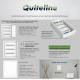 Elektro-Plast Rozdzielnica podtynkowa aluminiowa QUITELINE - broszura
