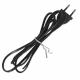 [OUTLET] BOWI Przewód przyłączneniowy sieciowy OMYp wtyczka elektryczna b/u typ EURO TR409