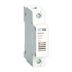 LC Dzwonek modułowy na szynę DIN 230V sygnalizator