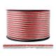 Elektro Przewód kabel głośnikowy TLYp CCA 2x1,5mm² 1mb