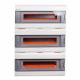 Elektro-Plast Rozdzielnica podtynkowa 3x18 IP40 dymna SRp-54 (N+PE) 2.9
