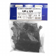 Elektro-Plast Uchwyt szybkiego montażu paskowy zaciskowy UP-z UV ⌀18 czarny 50szt.