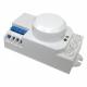 Czujnik ruchu sensor mikrofalowy montażowy 360°