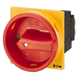 EATON Łącznik krzywkowy włącz-wyłącz 3P+N 25A P1-25 081587