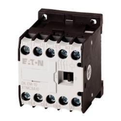 EATON Stycznik mocy 3P+1Z 9A 230V DILEM-10 051786