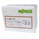 WAGO Szybkozłączka oświetleniowa 2x1-2,5mm² 224-112 opak. 100szt.