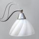 [OUTLET] POLBŁYSK Lampa wisząca 3x40W E27 Z-5/3/N chrom CZ108