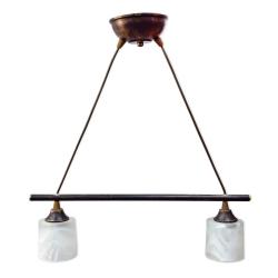 lampy wiszące linka ogranicznik