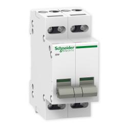 SCHNEIDER Rozłącznik izolacyjny 3P 32A iSW A9S60332