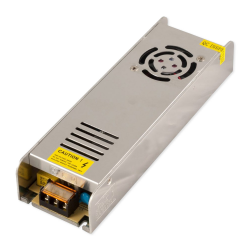 ADLER Zasilacz modułowy slim 30A/360W 12V LED CCTV RTV