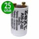 ZEXT Zapłonnik starter do świetlówek liniowych 4-22W 230V A16-Z-02