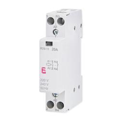 EATON Stycznik modułowy 1Z 1R 20A 230V ETICON R20-11 002461220