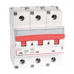 Legrand Rozłącznik izolacyjny FRX303 125A 3P DX³ 406539