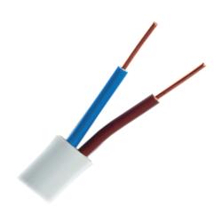 Mercor Przewód instalacyjny drut YDY 2x1,5mm² 450/750V 1mb