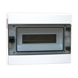 Elektro-Plast Rozdzielnica n/t 1x12 hermetyczna IP65 RH-12 (N+PE) NEO SERIES 36.12