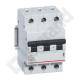 Wyłącznik nadprądowy Legrand RX3 C 20A 3P 419236