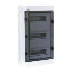 Elektro-Plast Rozdzielnica n/t 3x12 hermetyczna IP65 RH-36 (N+PE) NEO SERIES 36.143