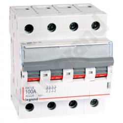 Legrand Rozłącznik izolacyjny FR304 100A 4P DX³ 406489