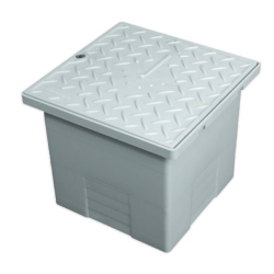 Elektro-Plast Skrzynka puszka gruntowa odgromowa IP40 SZO 35.05