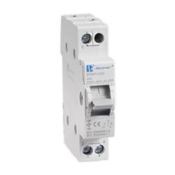 SPAMEL Przełącznik modułowy wyboru zasilania sieci 1P 40A SPMP/1P40