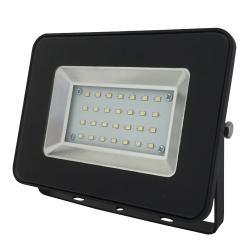 Naświetlacz wodoodporny IP65 LED SMD 20W 230V barwa zimna