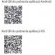 EMOS TERMOSTAT BEZPRZEWODOWY WiFi PROGRAMOWALNY + STEROWANIE SMARTFONEM P5623