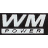logo producent WM POWER