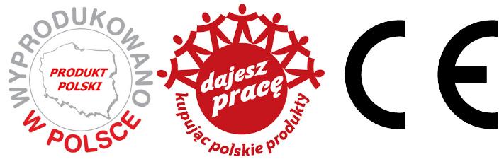 POLSKI PRODUKT CE