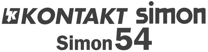 SIMON 54 LOGO